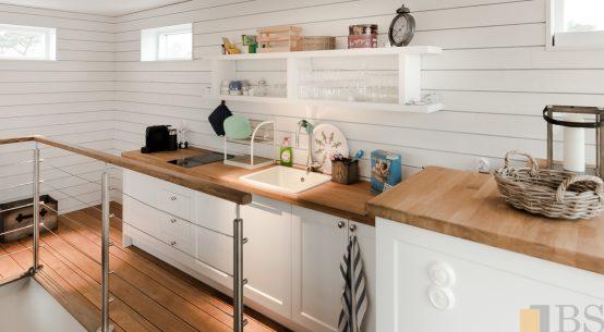 Meble kuchenne - szwedzki styl, kuchnia biała, meble kuchenne na wymiar, meble pokojowe, meble kuchenne w stylu szwedzkim, kuchnia na wymiar