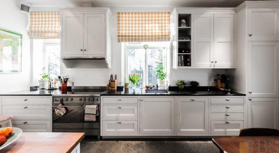 meble kuchenne meble kuchenne Częstochowa, kuchnia w stylu skandynawskim, kuchnia biała
