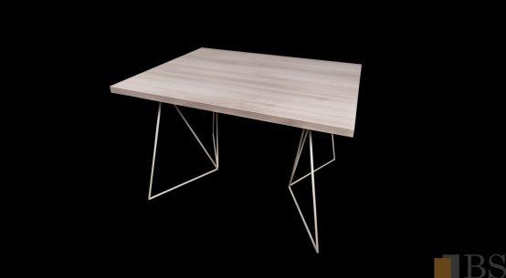stolik geometryczny