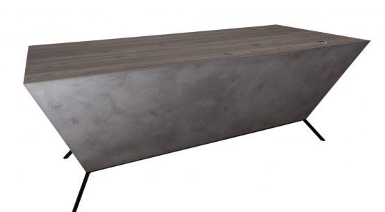 Biurko betonowe 3D
